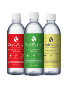 CraftWater Variety Pack