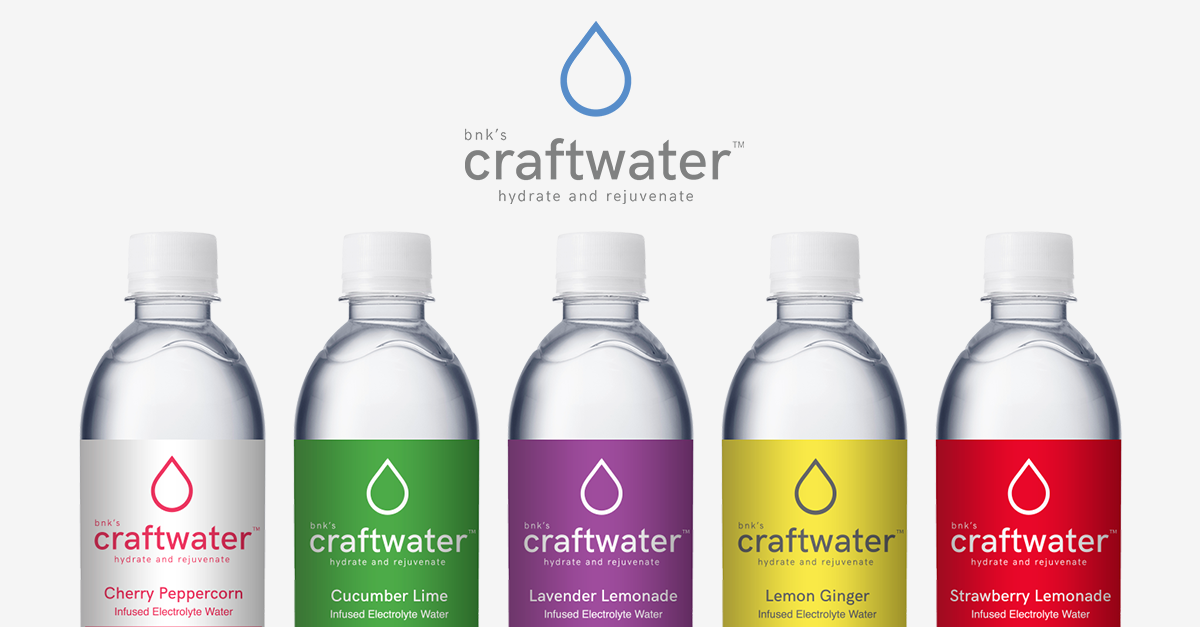 Craftwater Official Site Keto Friendly Electrolyte Water